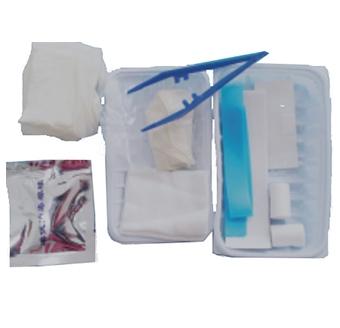 一次性使用血液透析护理包